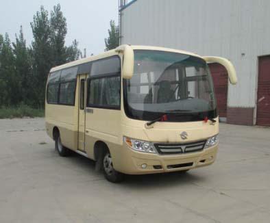 供应齐鲁30座乡镇农村客运客车