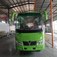 赛特6米19座公路营运客车(国五标准)图片