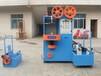 汉东电工机械HD-630高速包带单层绕包机