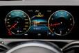 19款奔驰A180LA200L改装64色氛围灯?#26032;?#20986;风口360全景液晶仪表大屏