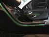 19款奔驰C260L改装64色氛围灯原厂360全景环影液晶仪表显示2019款
