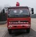 4吨5吨EQ1123GLJ2随车起重运输车图片参数价格