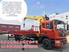特商随车吊EQ5100JSQZMV_8吨随车吊专卖价格