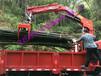 現車:臺州夾竹具時風藍牌隨車吊東風8噸隨車吊銷售