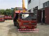 5噸:防城港夾竹具時風藍牌隨車吊隨車吊工藝說明
