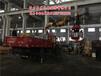 現車:連云港夾鐵凱馬藍牌隨車吊怒江州5噸8噸12噸隨車吊價格
