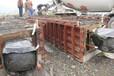 遼寧沈陽橋梁充氣芯膜760X710mm常規八角橡膠氣囊廠家