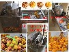 天津北辰供应圆球形爆米花机器爆米花机器厂家世鼎爆米花棉花糖机器