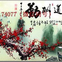 云南昆明供应碳晶墙暖画_志恒碳晶电暖画价格_碳晶电暖器多少钱