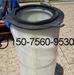 河北厂家供应自洁式3266除尘滤芯粉尘滤芯3290
