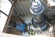 抽秸秆泵污水处理厂抽菌胶团泵安徽滁州ATQLX螺旋离心泵