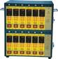热流道温控箱LGTCU903注塑模具温控器厂家直销热流道控温仪器