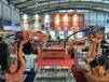 西安錢江焊接機器人方案設計陜西森達更專業