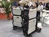 上海通用MIG-500P全数字化双脉冲气体保护焊机脉冲铝焊机