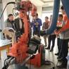 西安焊接機器人保養維護