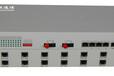 双光双电源64路多业务电话光端机