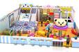 山東濟南新款淘氣堡兒童樂園設備生產廠家