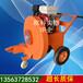 小型瀝青路面清掃機濕潤地面吹干機城市道路清潔吹灰機
