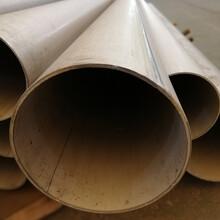 304不銹鋼流體管170x3.0mm不銹鋼焊接鋼管圖片