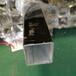 不锈钢方矩焊管生产304不锈钢管图片22x22x0.6mm