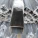 304方形不銹鋼管非標方通生產27x27x0.6mm
