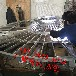 阜陽木紋窗花鋁合金方管窗花生產廠家