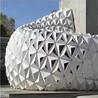 弧型铝单板工艺