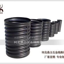 碳素管CFRP碳素螺纹护套管地埋穿线管黑色穿线管