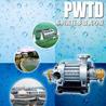 滨特尔水泵PWTD多级卧式离心泵工业水处理锅炉给水管线增压提升泵