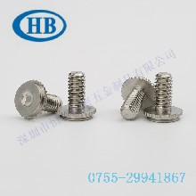 不锈钢埋头螺钉压铆螺钉压铆螺丝埋头螺丝埋头螺栓M4-L