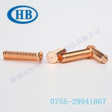開封點焊螺釘優質質量圖片