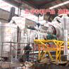 无污染高能效北斗连续式木块炭化机