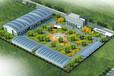 安陽市制作物流園區概念性規劃設計