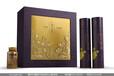 亚麻籽油包装设计、牡丹籽油包装设计、粮油包装设计公司