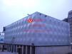 漳州角美不锈钢304消防水箱制作不锈钢生活水箱,诚煜机电工程