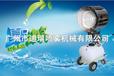 11年降温喷雾风机经验买得起用得起的降温冷雾风机设备