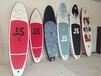 SPU桨板竖式板冲浪板