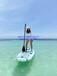 充气冲浪板划水板动力冲浪板
