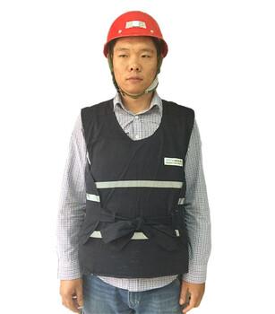 矿用安全防冲背心