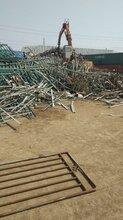 苏州园区废铝废铜不锈钢塑料回收图片