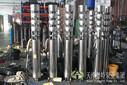 不锈钢井用潜水泵_220方流量船用耐腐蚀潜水泵_480v电压