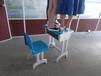贺州中小学生课桌椅,来宾儿童学习桌,百色塑钢课桌椅,崇左课桌椅厂家直销