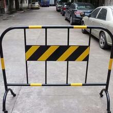 清远_平顶山移动铁马护栏价格丨钢丝围栏网图片-工地围挡设计图片