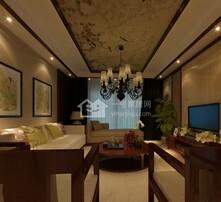 华建雅筑装修,家装设计,一号家居网,装修公司图片