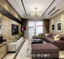 一号家居网,家装设计,雅居乐国际装修,装修案例图片