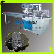 四个收银纸枕式包装机传真纸分装机选速科厂家