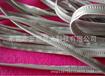 专业定制双线单线超声波反光包边条无针车线反光包边带