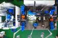 全自动管件加工设备--上海长恩设计制造