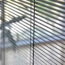 湘联中空百叶玻璃窗一年四季都适用