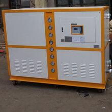 东莞菱锋牌LFA系列工业冷水机,LF风冷式螺杆冷水机